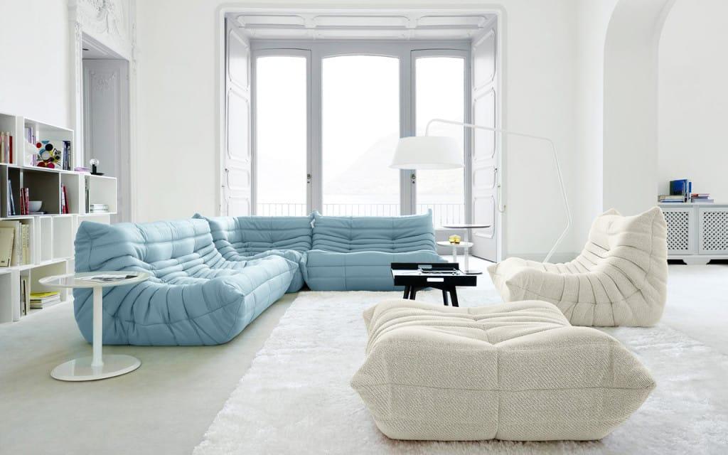Design Classics Togo Sofa Gir