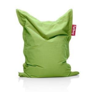 Junior Stonewashed - Lime Green