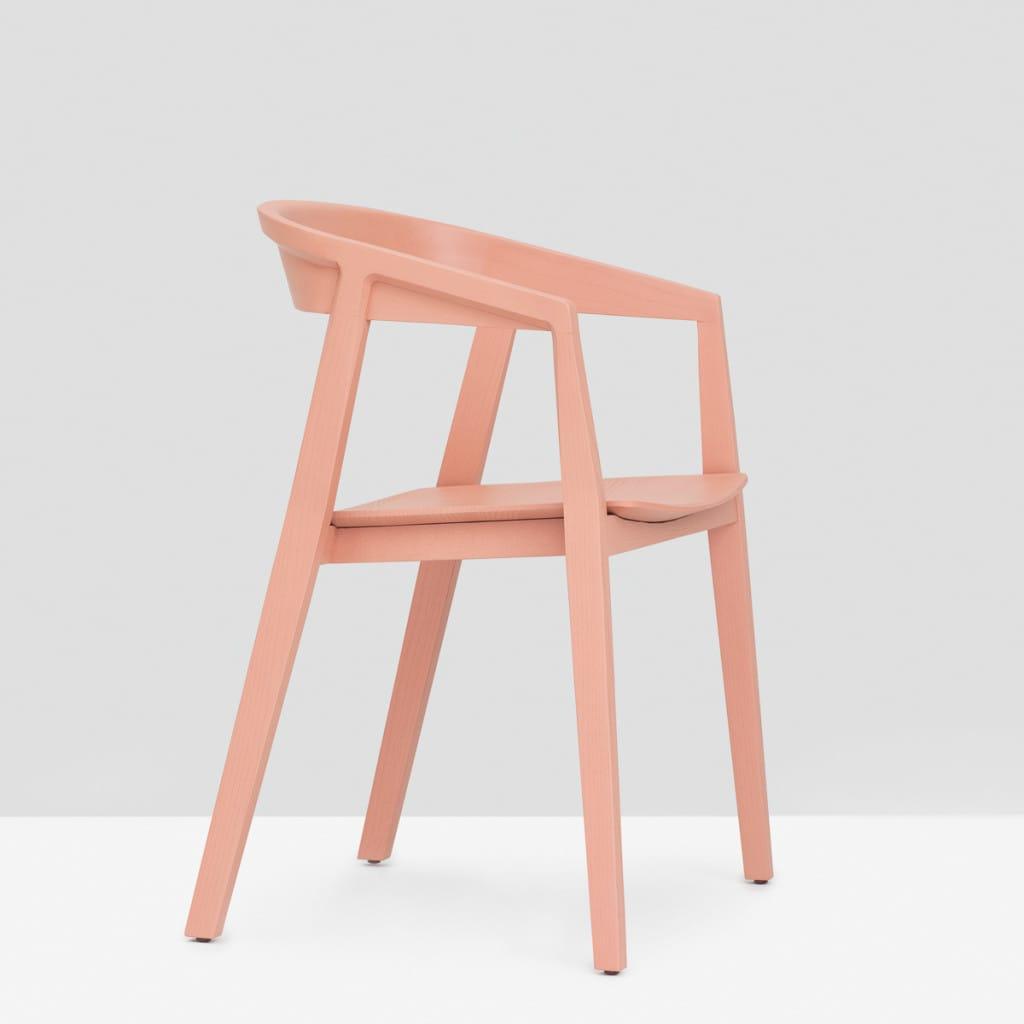 Brida Chair - Dusty Pink