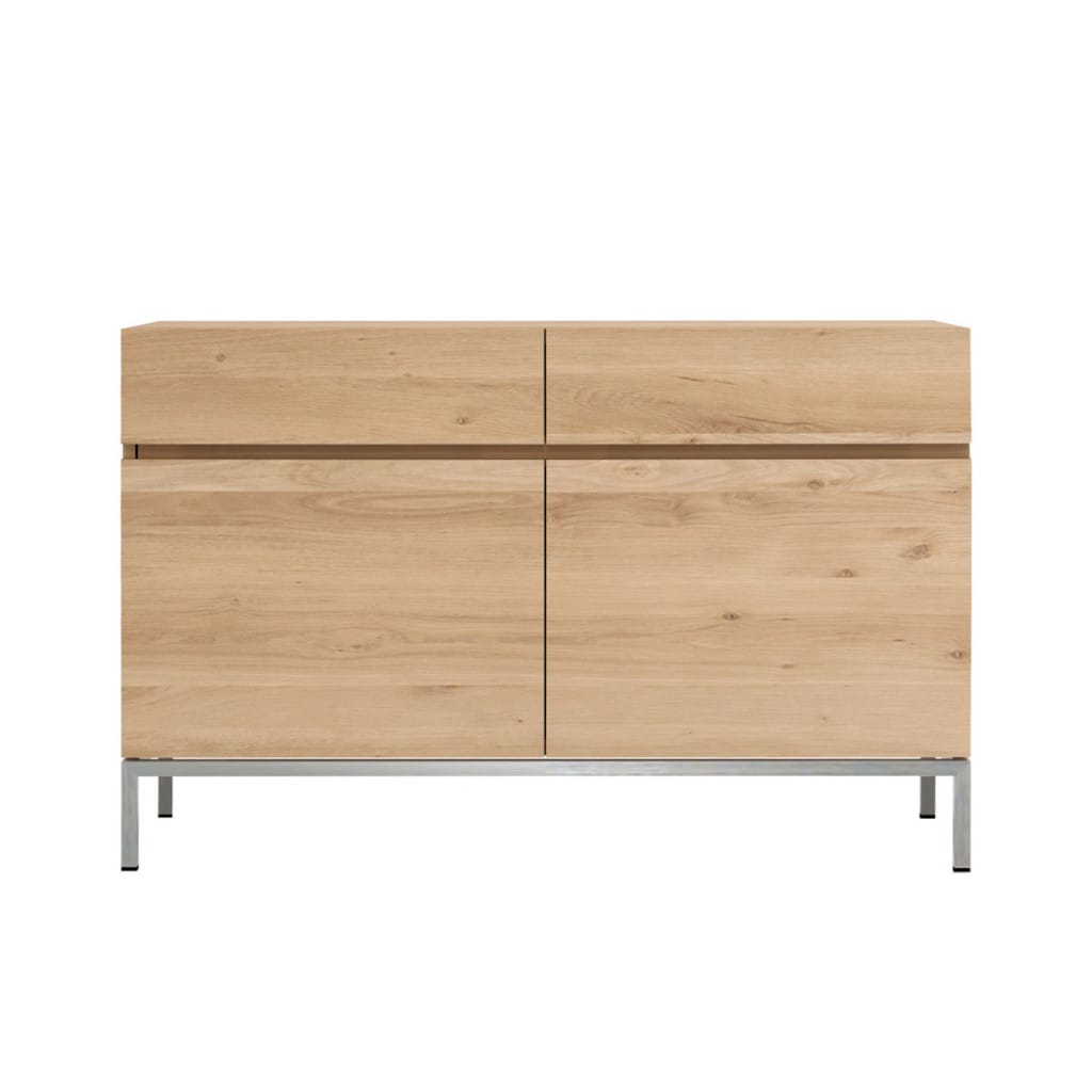 Ligne sideboard 2 drawers, 2 doors