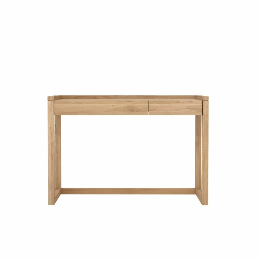 Frame PC console