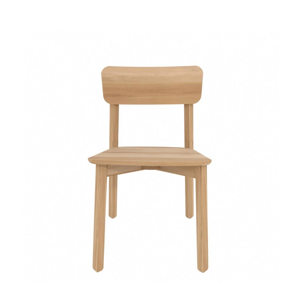 Oak Casale chair
