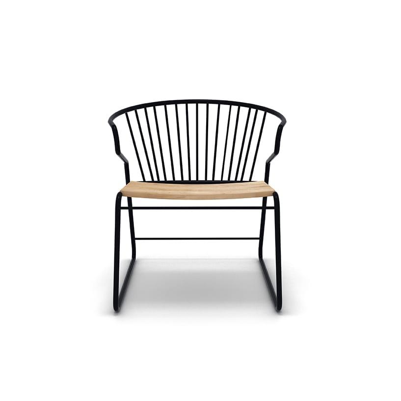 Gabbia chair