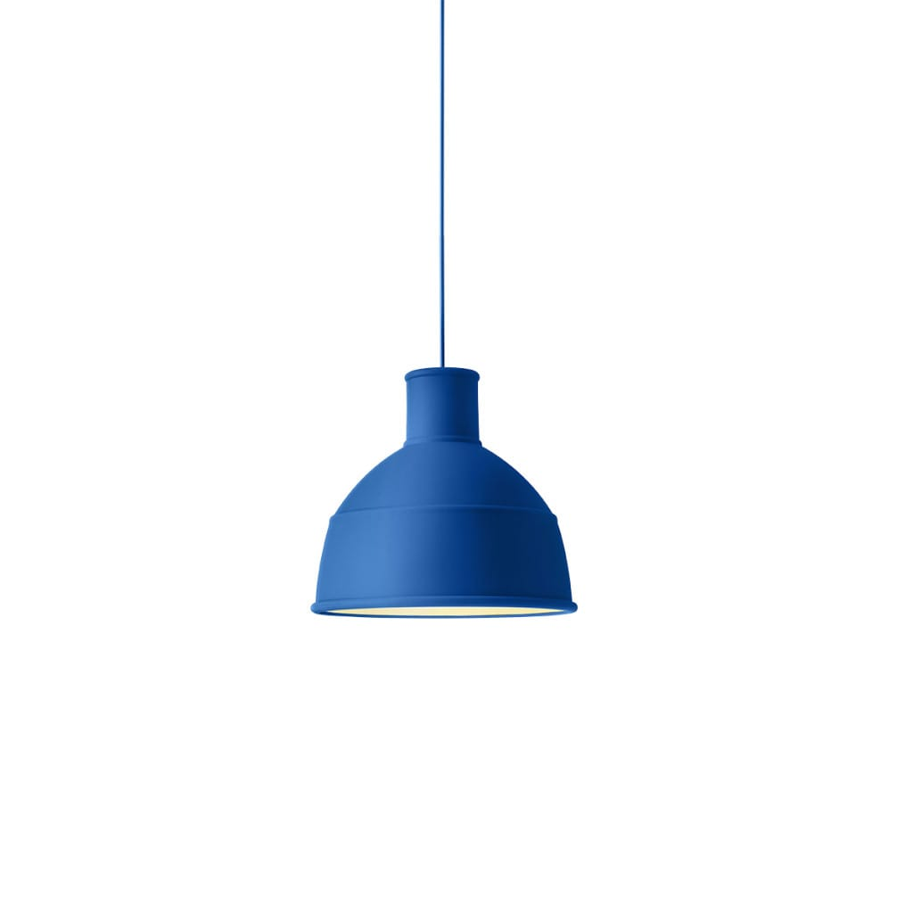 Unfold pendant lamp gir unfold blue mozeypictures Choice Image