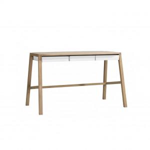 Verso Desk - White