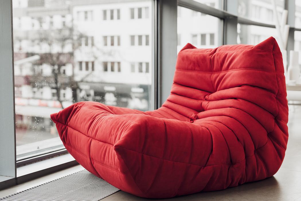 Attractive Design Classics : Togo Sofa